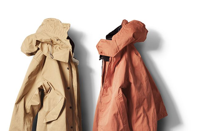 innovative garments ten c